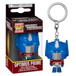 Llavero Pocket POP Transformers Optimus Prime - Imagen 1