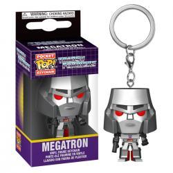 Llavero Pocket POP Transformers Megatron - Imagen 1