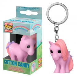 Llavero Pocket POP My Little Pony Cotton Candy - Imagen 1