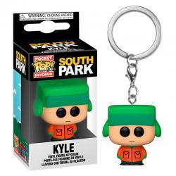 Llavero Pocket POP South Park Kyle - Imagen 1