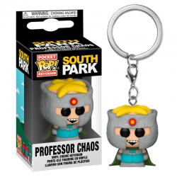 Llavero Pocket POP South Park Professor Chaos - Imagen 1