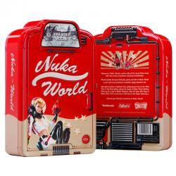 Kit Bienvenida Nuka World Fallout ingles - Imagen 1