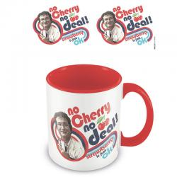 Taza No Cherry No Deal Stranger Things - Imagen 1