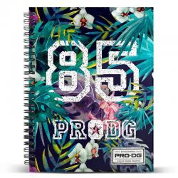 Cuaderno A4 Pro DG Jungle - Imagen 1