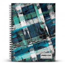 Cuaderno A5 Pro DG Fast - Imagen 1