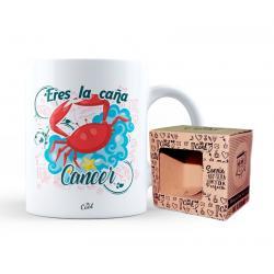 Taza Cancer - Imagen 1