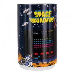 Lampara proyector Space Invaders - Imagen 1