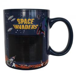 Taza termica Space Invaders - Imagen 1
