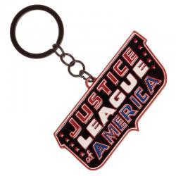 Llavero Liga de la Justicia DC Comics - Imagen 1