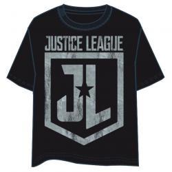 Camiseta Liga de la Justicia DC Comics adulto - Imagen 1