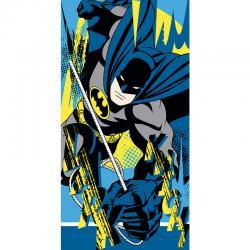 Toalla Batman DC algodon - Imagen 1