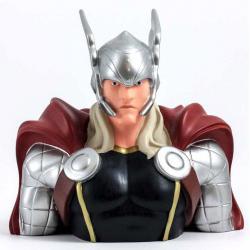 Busto hucha Thor Marvel 20cm - Imagen 1