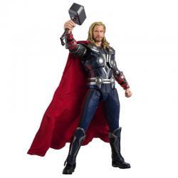 Figura Thor Vengadores Avengers Marvel 16cm - Imagen 1