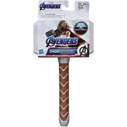 Martillo de combate Thor Vengadores Avengers - Imagen 1