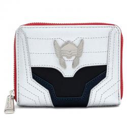 Cartera billetera Thor Marvel Loungefly - Imagen 1