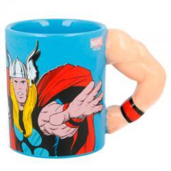 Taza 3D Brazo Thor Marvel - Imagen 1