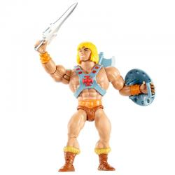Figura He-Man Masters of the Universe Origins 14cm - Imagen 1