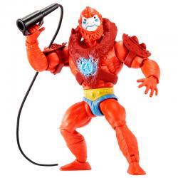 Figura Beast-Man Masters of the Universe Origins 14cm - Imagen 1