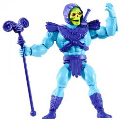 Figura Skeletor Masters of the Universe Origins 14cm - Imagen 1