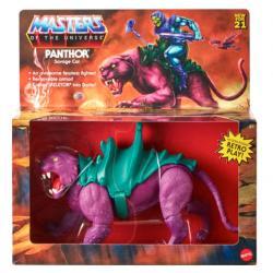 Figura Panthor Masters of the Universe Origins 14cm - Imagen 1