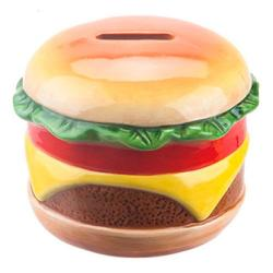 Hucha Hamburguesa - Imagen 1
