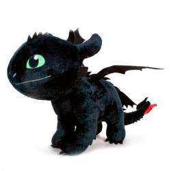 Peluche Desdentao Como Entrenar a tu Dragon 3 40cm - Imagen 1