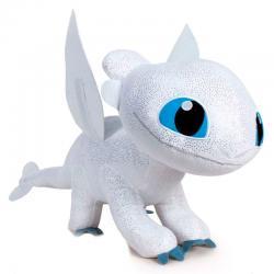 Peluche Furia Luminosa Como Entrenar a tu Dragon 3 60cm - Imagen 1