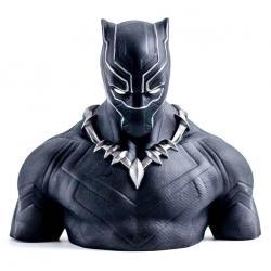 Busto hucha Black Panther Marvel 20cm - Imagen 1
