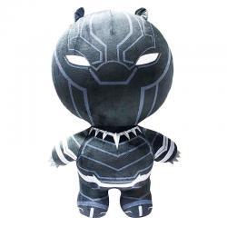 Peluche inflable Black Panther Vengadores Marvel 78cm - Imagen 1