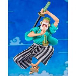 Figura Usopp Usohachi One Piece 12cm - Imagen 1