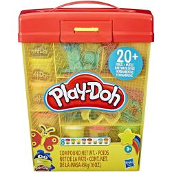 Maletin herramientas Play-Doh - Imagen 1