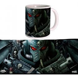 Taza Frontispiece Warhammer 40K - Imagen 1