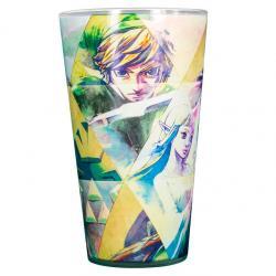 Vaso termico Hyrule Zelda - Imagen 1
