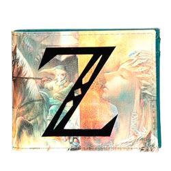 Cartera Zelda Nintendo - Imagen 1