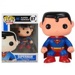 Figura POP DC Comics Superman - Imagen 1