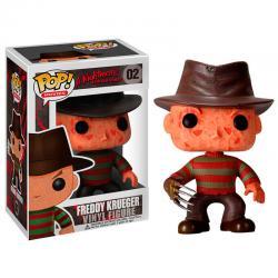 Figura POP Pesadilla en Elm Street Freddy Krueger - Imagen 1
