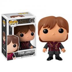 Figura POP Game of Thrones Tyrion Lannister - Imagen 1