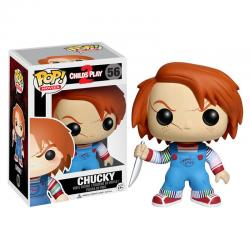 Figura POP Movies Chucky - Imagen 1