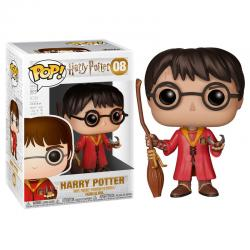 Figura POP Harry Potter Quidditch - Imagen 1