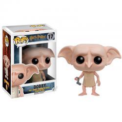 Figura POP Harry Potter Dobby - Imagen 1