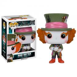 Figura POP Alice in Wonderland Mad Hatter - Imagen 1