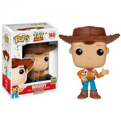 Figura POP Disney Toy Story Woody - Imagen 1