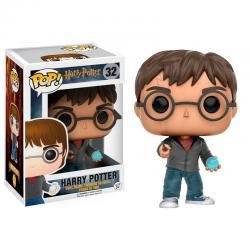 Figura POP Harry Potter Prophecy Harry - Imagen 1