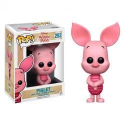 Figura POP! Disney Winnie the Pooh Piglet - Imagen 1