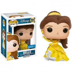Figura POP! Disney Beauty and the Beast Belle Limited - Imagen 1