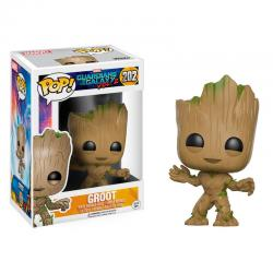 Figura POP Guardians of the Galaxy Groot - Imagen 1