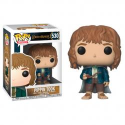 Figura POP Lord of the Rings Pippin Took - Imagen 1