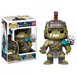 Figura POP Marvel Thor Ragnarok Hulk Gladiator - Imagen 1