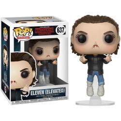 Figura POP Stranger Things Eleven Elevated - Imagen 1