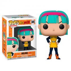 Figura POP Dragon Ball Z Bulma - Imagen 1
